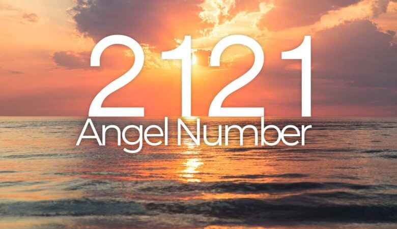 2121 Angel Number