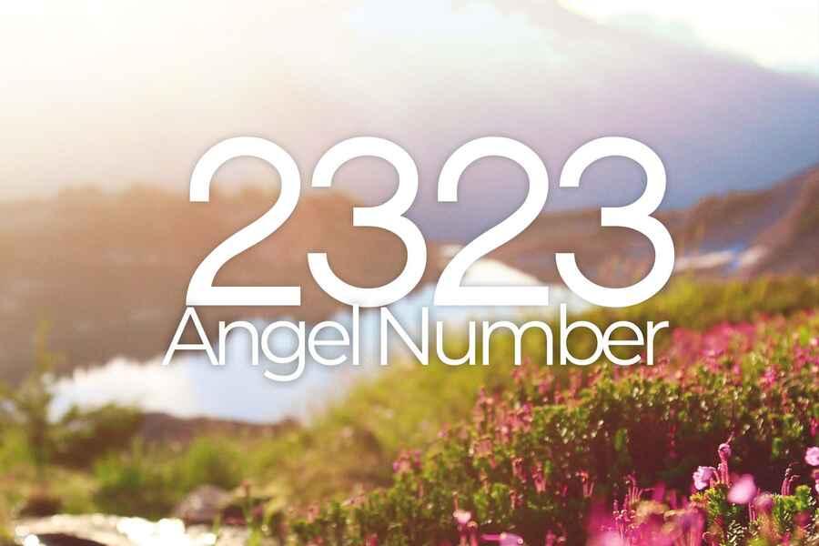 2323 Angel Number