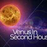 Venus in Second House