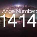 Angel Number 1414 – What Does it Mean?