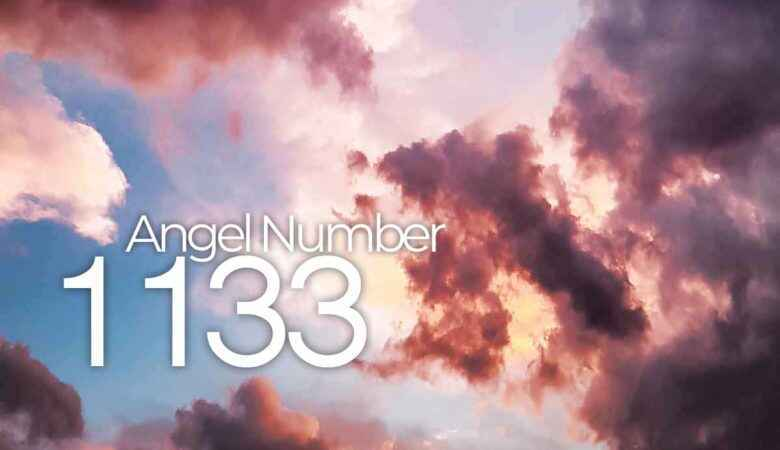 Angel Number 1133