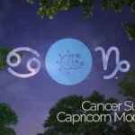 Cancer Sun Capricorn Moon – A Complete Profile