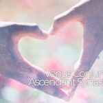 Venus Conjunct Ascendant Synastry – What Does It Mean For You?