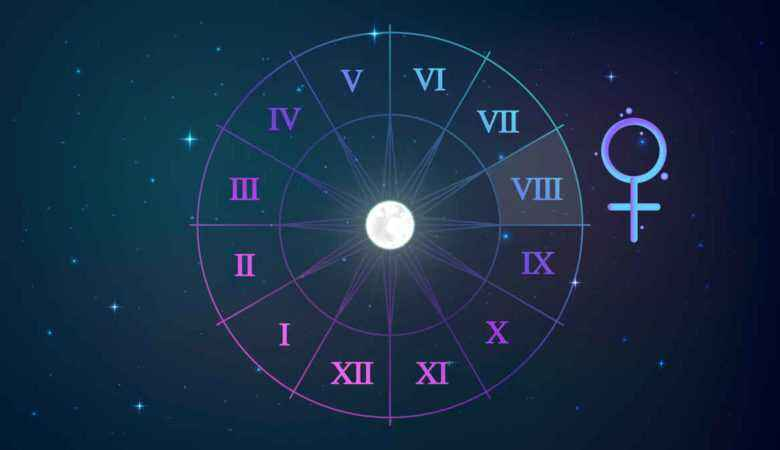 Venus in the 8th House Synastry