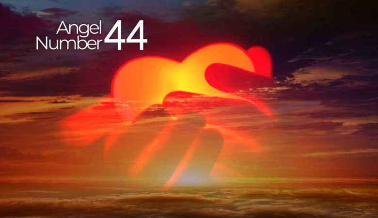 44 Angel Number