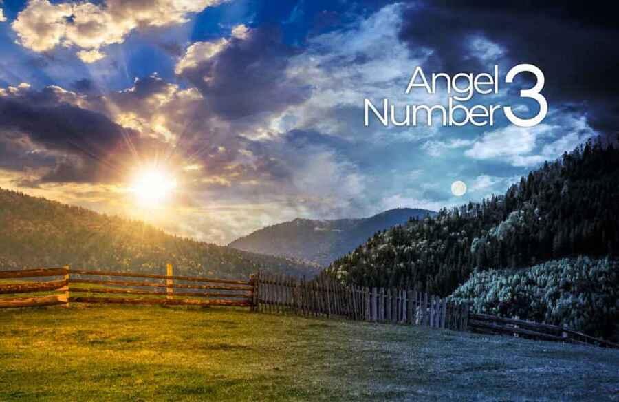 Angel Number 3