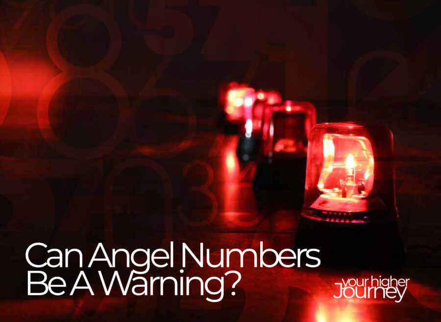 Can Angel Numbers Be A Warning