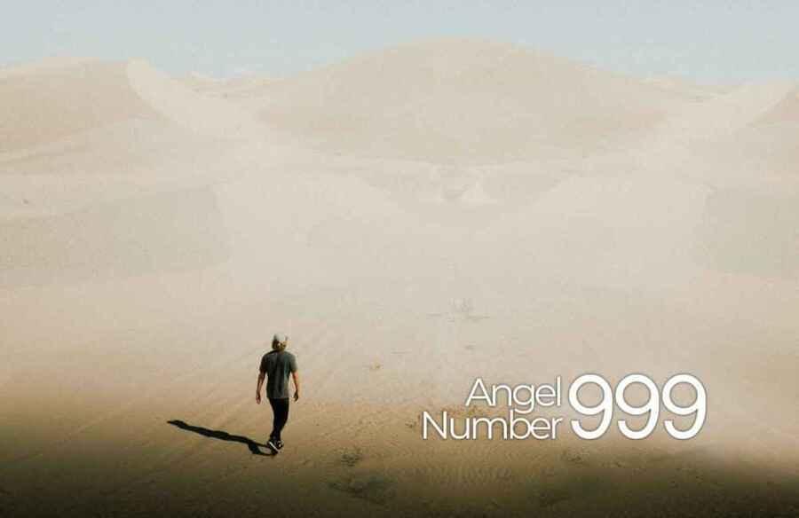 Angel Number 999