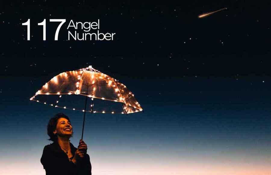 117 Angel Number