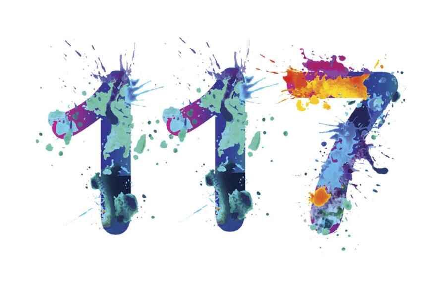 117 angel number symbolism