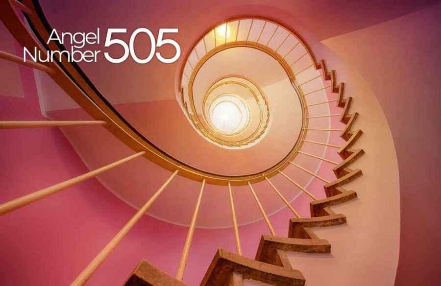 505 Angel Number