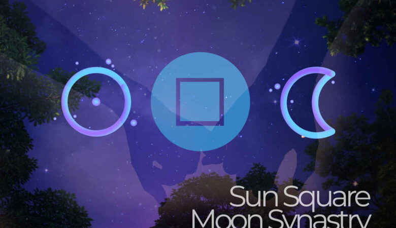 Sun Square Moon Synastry