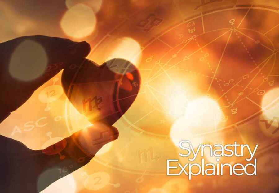 Synastry Guide
