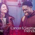 Cancer and Sagittarius Friendship