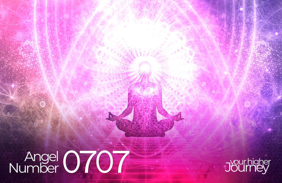 Angel Number 0707