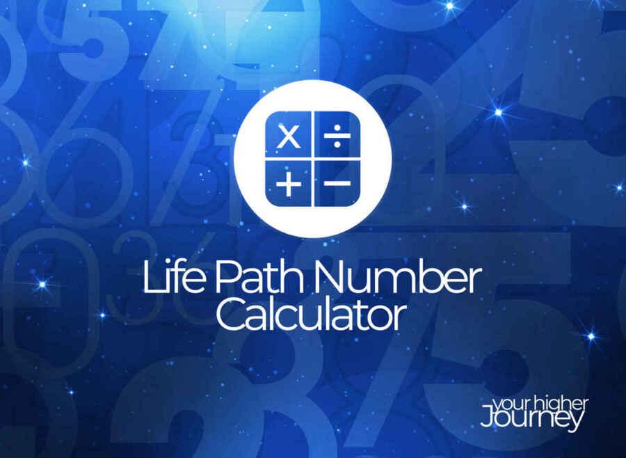 Life Path Number Calculator