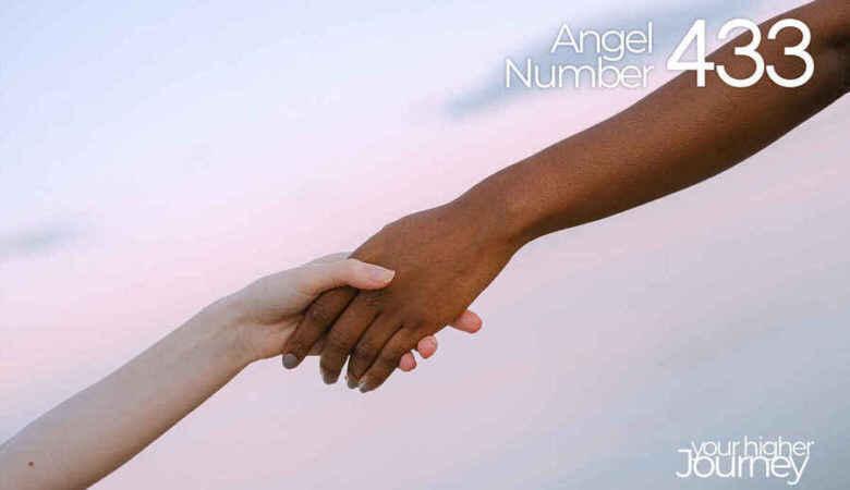 Angel Number 433