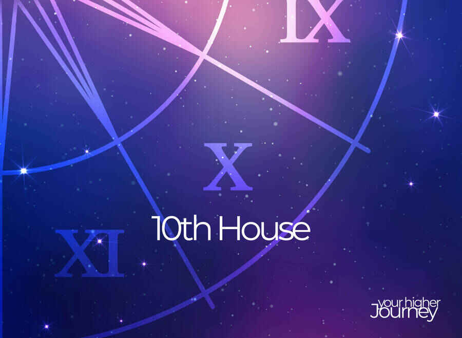 10th house