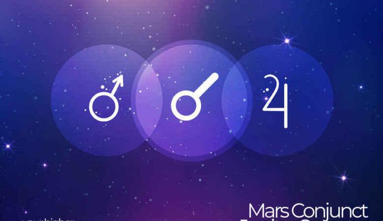 Mars Conjunct Jupiter Synastry