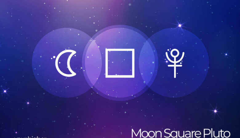 Moon Square Pluto Synastry