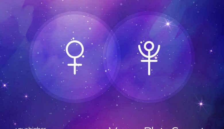 Venus Pluto Synastry