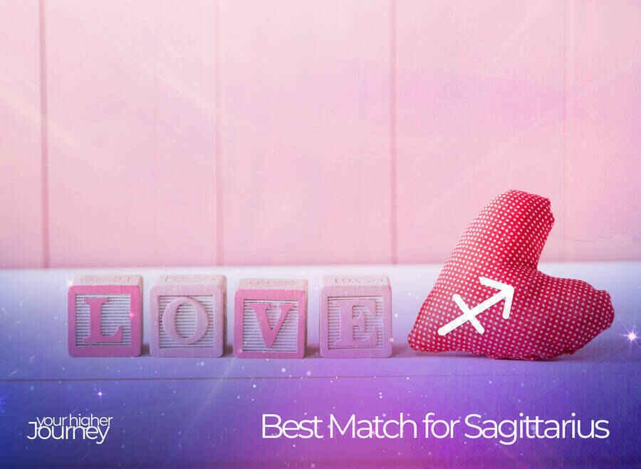 Best Match for Sagittarius