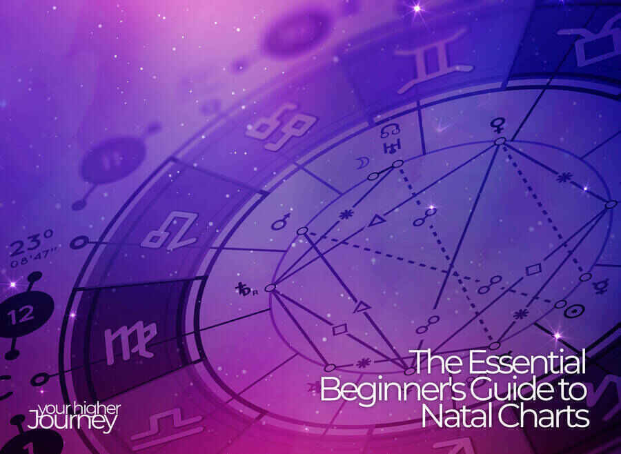 Guide To Natal Charts