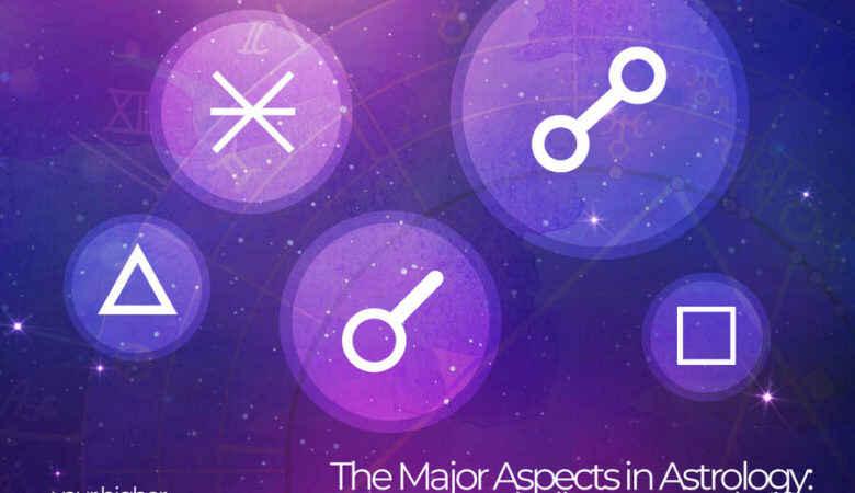Major Astrology Aspects